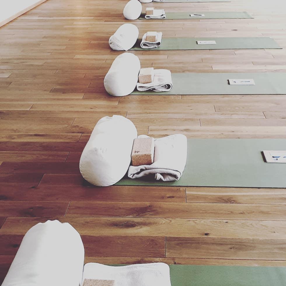 Yoga Kurse Saarbrücken