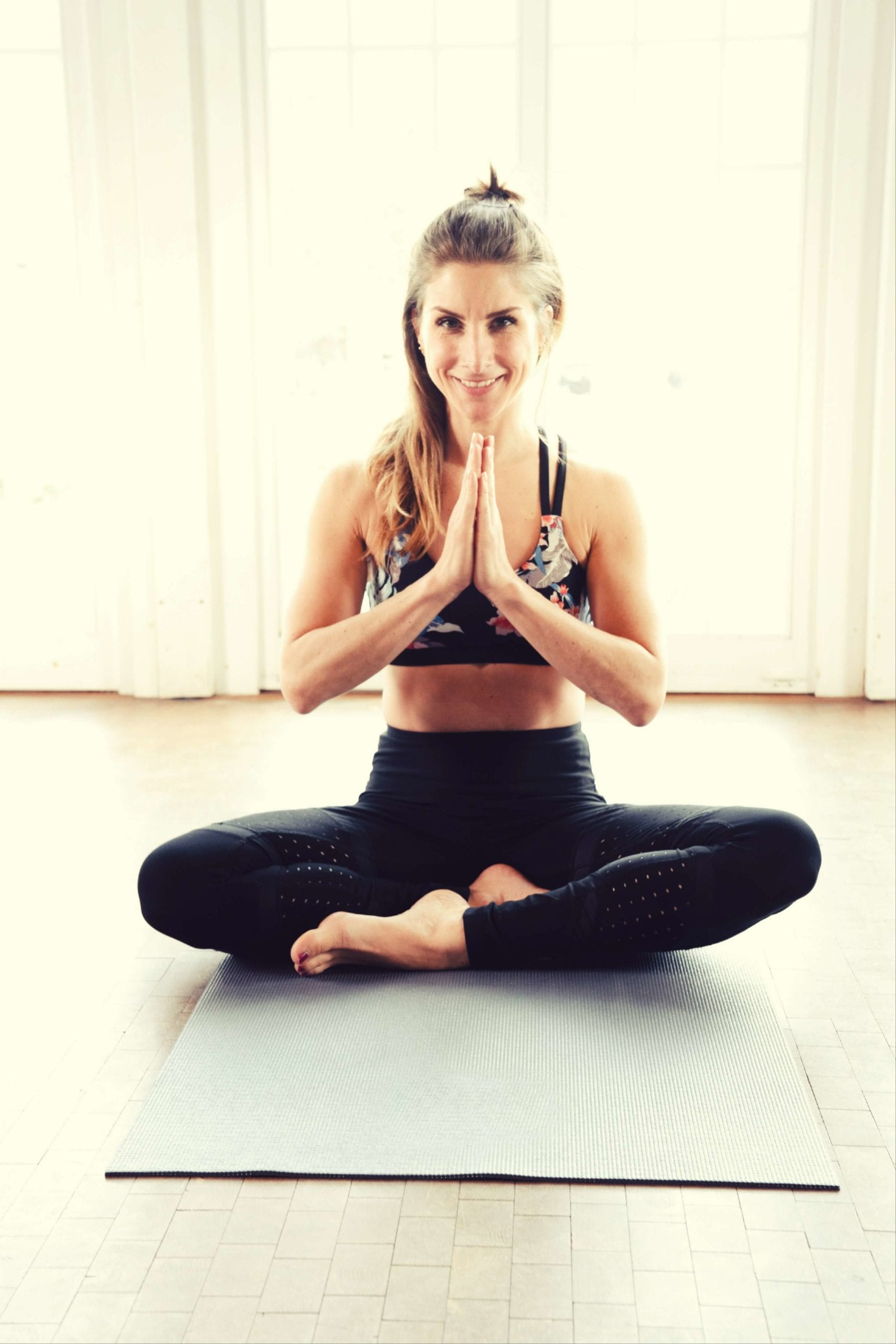 Meike Yoga
